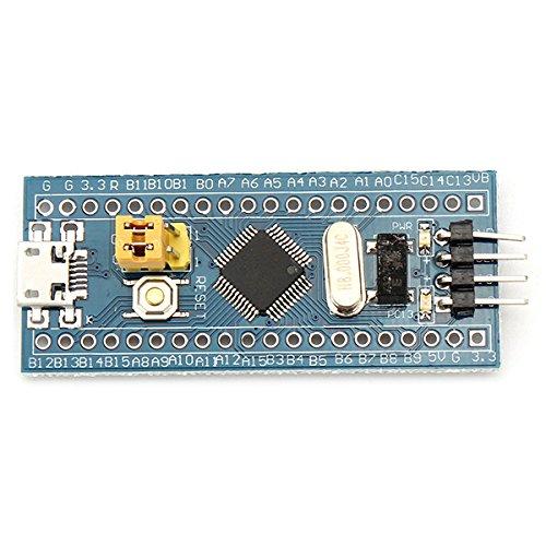 Bluelover Stm32F103C8T6 Kleine Systemplatine Mikrocontroller Stm32 Arm Core Board Für Arduino