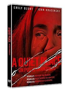 Quiet Place (A) - Un Posto Tranquillo (1 DVD)