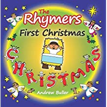 NATIVITY STORY - The Rhymers - First Christmas