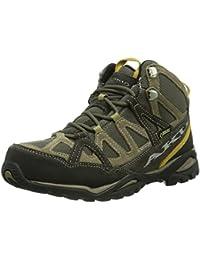 AKUARRIBA MID II GTX - zapatillas de trekking y senderismo de media caña hombre