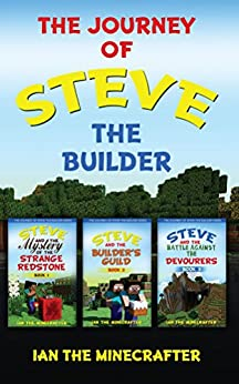 Mejortorrent Descargar Minecraft: The Journey of Steve The Builder (Unofficial) PDF Android