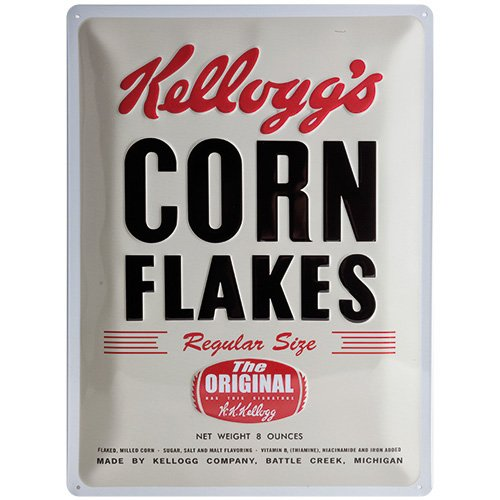 kelloggs-corn-flakes-the-original-plaque-en-metal-30-x-40-cm