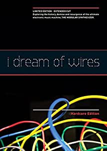 I Dream of Wires: Hardcore Edition [Blu-ray] [Import anglais]