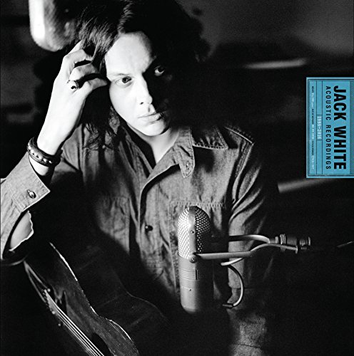 Jack White Acoustic Recordings...
