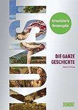 Gebundenes Buch'Kunst - Die ganze Geschichte' ist bislang einzigartig: Eine Einführung in die gesamte Kunst und ihre Zusammenhänge durch alle Zeiten, alle Regionen der Erde und alle Gattungen. Ausführlich werden die einzelnen Epochen vorgestellt und ...