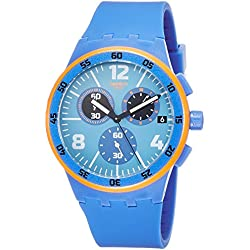 Watch Swatch Chrono SUSN413 CAPANNO