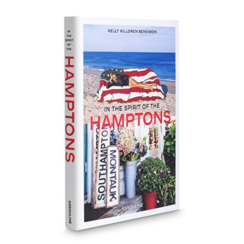 In the Spirit of the Hamptons (Icons) por Kelly Killoren-Bensimon