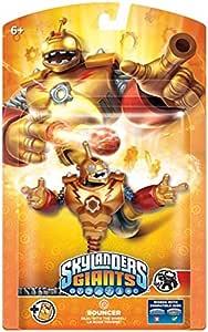 Skylanders Giants: Bouncer