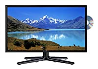 """24"""" REFLEXION LDD2471 12 volt LED HD SATELLITE TV with FREEVIEW DVD USB HDMI for CARAVAN MOTORHOME BOAT TRUCK"""