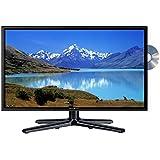 "Reflexion LDD-2471 - Televisor (59,94 cm (23.6""), Full HD, 1920 x 1080 Pixeles, Analógico y Digital, PAL, PAL BG, PAL DK, PAL I, PAL L, SECAM, SECAM B/G, SECAM D/K, SECAM L, DVB-C, DVB-S, DVB-S2, DVB-T) Negro (importado)"