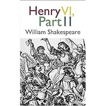 Henry VI, Part 2 (English Edition)
