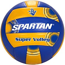 Spartan SUPER VOLLEY Volleyball-BL