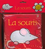 Souris (Livre tissu)