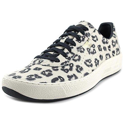 Puma Star X HOH Leonine Cuir Baskets Whisper White
