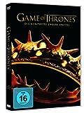 Game of Thrones - Die komplette zweite Staffel [5 DVDs] -