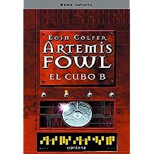 El cubo B / The Eternity Code (Artemis Fowl)