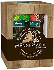 Kneipp Geschenkpackung Männersache Duschen-Set, 200 ml