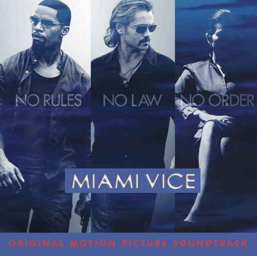Miami Vice Original Motion Pic...