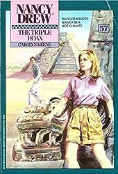 The Triple Hoax (Nancy Drew Book 57)