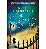 [(The Cuckoo's Calling)] [ By (author) Robert Galbraith, By (author) J. K. Rowling ] [February, 2014]