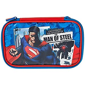 "Tasche für Nintendo DS Lite i XL 3DS ""Superman – Man of Steel"""