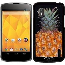 Funda para Google Nexus 4 - Piña by hera56