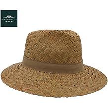Amazon.it  cappello di paglia uomo - Ammissibili di spedizione ... dc53cf0beaa8