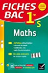 Fiches bac Maths 1re S: fiches de r�v...