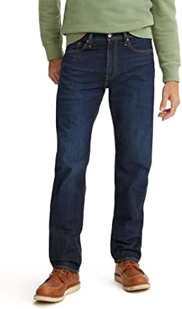 Levi's Men's 505 Regular-fit Jeans