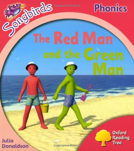 The Red Man and the Green Man