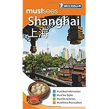 Michelin Must Sees Shanghai