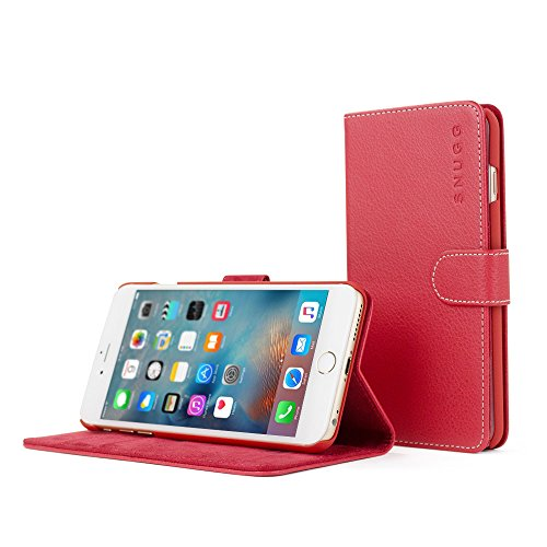 snugg-carcasa-de-cuero-pu-con-tapa-para-iphone-6-plus-color-rojo
