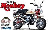 1/12 '09 Honda Monkey Minibike