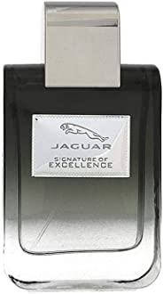 Signature of Excellence by Jaguar - perfume for men - Eau de Parfum, 100ml