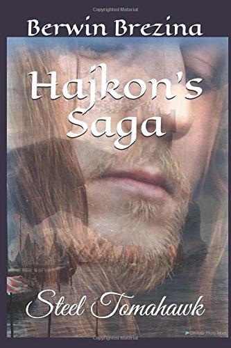 Hajkon's Saga: Steel Tomahawk - Fantasy Tomahawk