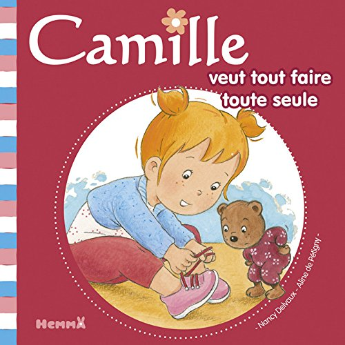 Camille veut tout faire toute seule (33)