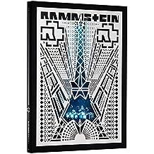RAMMSTEIN: Paris (Coffret 2 CD + Blu-Ray)