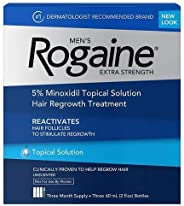 Rogaine Extra Strength Hair Regrowth Treatment 60 ml