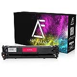 Alphafax Toner kompatibel zu HP CF213A LaserJet Pro 200 Color M251 M276 N NW Series - Magenta 1.800 Seiten