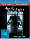 Der Fluch der 2 Schwestern [Blu-ray]