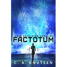 Factotum (Janus Unfolding Book 2) (English Edition)