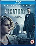 Alcatraz-Season 1 [Reino Unido] [Blu-ray]