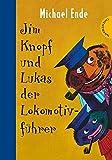 Hörspiel - Jim Knopf und Lukas der Lokomotivführer Folge 01