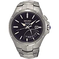 Seiko SRN067P1 Coutura Mens Watch