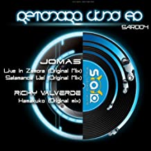 Live In Zamora (Original Mix)