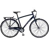 28 Zoll Crossrad Fuji Absolute City 1.5 Urban Herrenfahrrad, Rahmengrösse:54 cm, Farbe:Gloss Blue