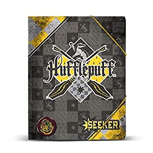 HARRY POTTER- Carpetas, (Karactermania KM-38187)