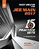 Test Drive for JEE Main 2017 - 15 Practice Sets