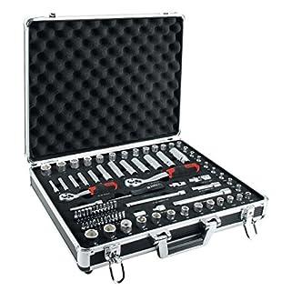 'Ampro Heavy Duty T45907Fault Fix Tool Bag, 1/43/8, Set of 32