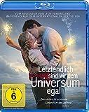 DVD Cover 'Letztendlich sind wir dem Universum egal [Blu-ray]